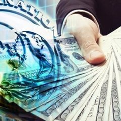 Нацбанк вважає співпрацю з МВФ критично важливою
