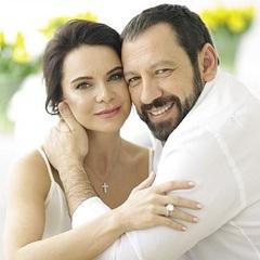 Лілія Подкопаєва зібралася заміж за американського бізнесмена (фото)