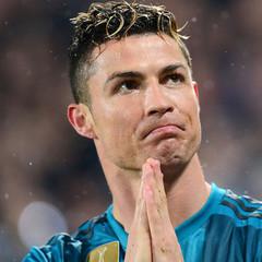 Реал - Ювентус: Роналду поцілував Буффона після матчу (відео)