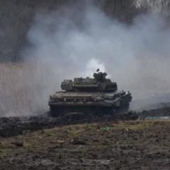 На Донбасі загинув український військовий - прес-центр АТО