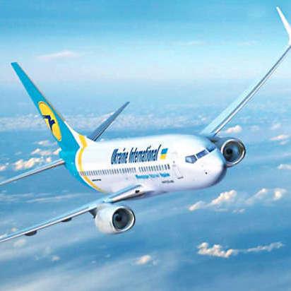 93% авіаперевезень в Україні припадає на 5 компаній – дослідження