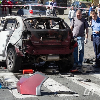 У СБУ немає доказової бази у справі про вбивство Шеремета