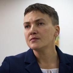 У Савченко кажуть, що допит на поліграфі призупинили через серце