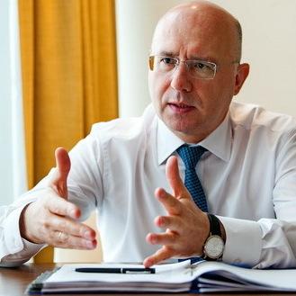 Прем'єр Молдови розповів, коли Київ і Кишинів повинні подати заявку на членство в ЄС