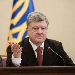 Порошенко хоче позбавити Росію права вето в ООН