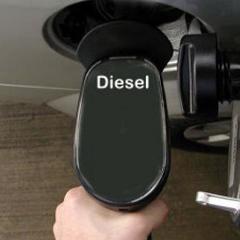 Німці готові віддавати дизельні автомобілі в Україну за низькими цінами