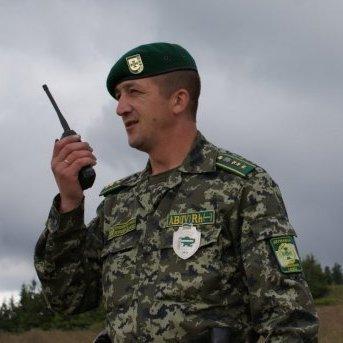 Прикордонники озвучили цифру, скільки нелегалів затримали за роки незалежності України