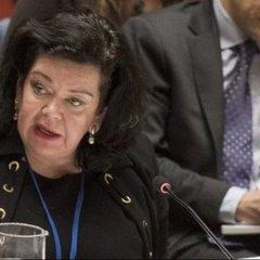 Британія в ООН нагадала Росії агресію у Грузії, МН-17 та Солсбері