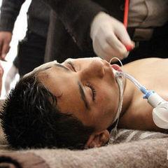 Російські військові заявили, що не виявили фактів застосування хімічної зброї в сирійській Думі