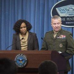 У Пентагоні уточнили: США і союзники випустили по Сирії 105 ракет