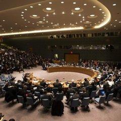 Радбез ООН призначив засідання щодо Сирії