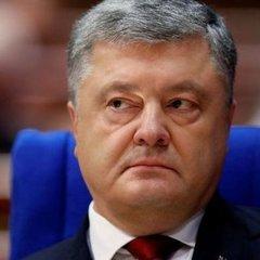 Вимушений, але виправданий крок, – Порошенко відреагував на ракетний удар по Сирії