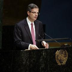 Франція найближчим часом подасть в ООН новий проект резолюції щодо ситуації в Сирії – постпред