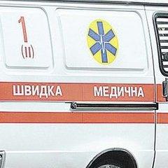 Пасажири маршрутки отримали хімічні опіки на Львівщині