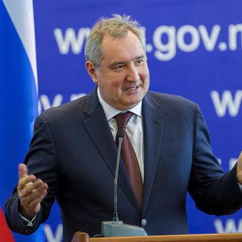 Рогозін заявив, що РФ не має наміру виводити війська з Придністров'я