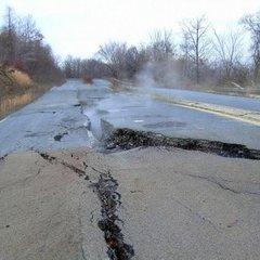 50 фірм з усього світу хочуть ремонтувати дороги в Україні