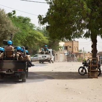 У Малі бойовики випустили ракети по базі миротворців і підірвали дві бомби, є загиблі