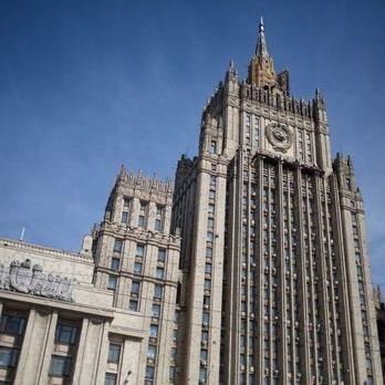 У МЗС РФ заявили про «незмінне падіння» військово-технологічної ваги США