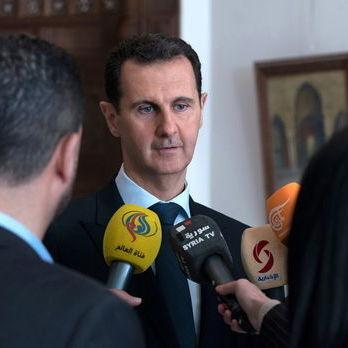 Депутат Держдуми Саблін заявив, що діти Асада відпочивали в «Артеку» в анексованому Криму