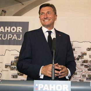 Президент Словенії розпустив парламент