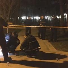 У столичному парку стався вибух: 2 постраждалих