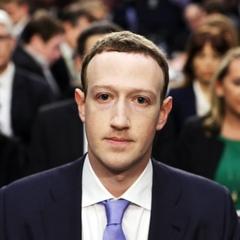 Facebook збільшив витрати на безпеку Цукерберга до 9 мільйонів доларів