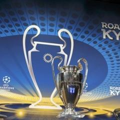 Організаторів фіналу Ліги чемпіонів в Києві звільнили від податків