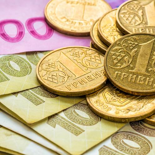 Бізнес очікує на девальвацію гривні