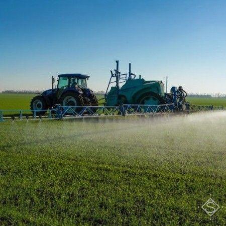 Чверть вітчизняних аграріїв не використовує засоби захисту рослин