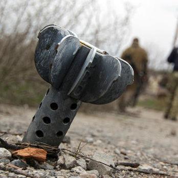 Ірина Геращенко повідомила, що Італія готова активізувати зусилля з гуманітарного розмінування на Донбасі