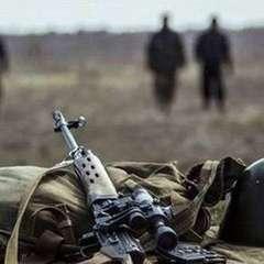 Доба в АТО: 52 обстріли, 1 військовий загинув