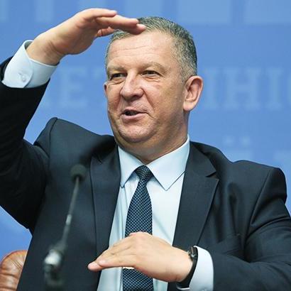 Резерви для підвищення мінімальної заробітної плати в Україні є вже на сьогодні, - Рева
