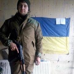Названо ім'я бійця ЗСУ, який загинув під Пісками від обстрілу бойовиків (фото)