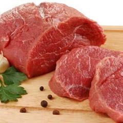 Імпорт м'яса в Україну став рекордним за п'ять років