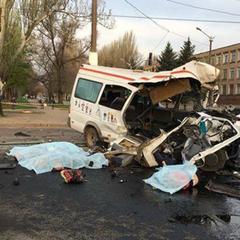 ДТП у Кривому Розі: з'явилися нові деталі жахливої аварії