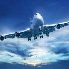 У США стався вибух на літаку: є постраждалі