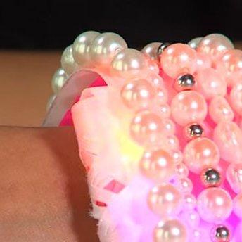 В США створили браслет, який захистить від нападників