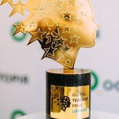 Стартувала національна премія Global Teacher Prize Ukraine