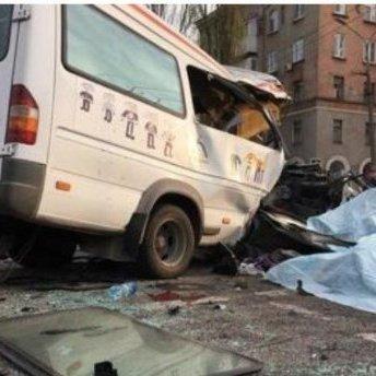 Кривава ДТП в Кривому Розі: повний список загиблих