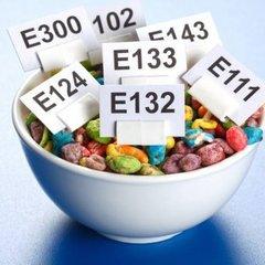 Які харчові додатки найбільше шкодять здоров'ю: перелік