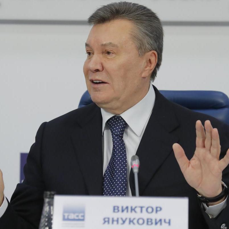 Янукович повинен був залишитися в Україні і померти, якщо треба, – Добкін