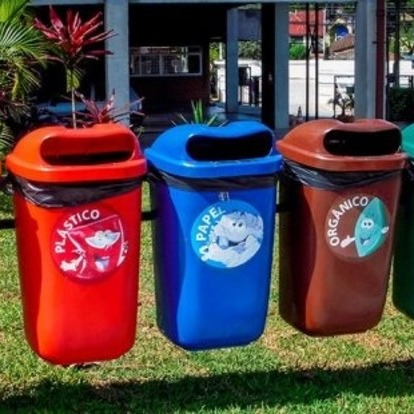 Німеччина стала європейським лідером з переробки сміття