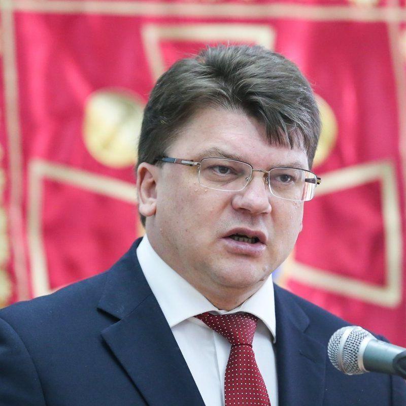 Міністерство спорту скасувало заборону на участь у турнірах в Росії