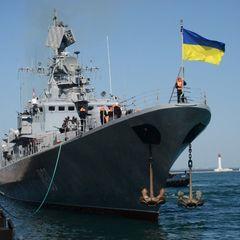 НБУ випустив пам'ятну монету «100-річчя Українського військово-морського флоту»