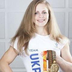 Українка Соловйова стала найкращою спортсменкою Всесвітніх ігор