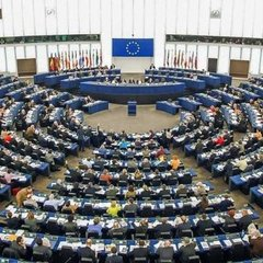 Вибори до Європарламенту пройдуть в травні 2019 року