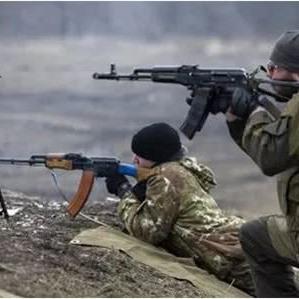 АТО: бойовики застосували міномети і гранатомети, 2 поранених