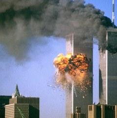 У Сирії затримали підозрюваного у плануванні терактів 11 вересня 2001 року