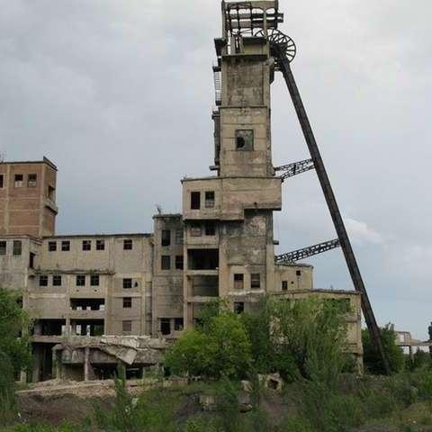 Затоплення шахт на Донбасі може стати другим Чорнобилем - Семерак