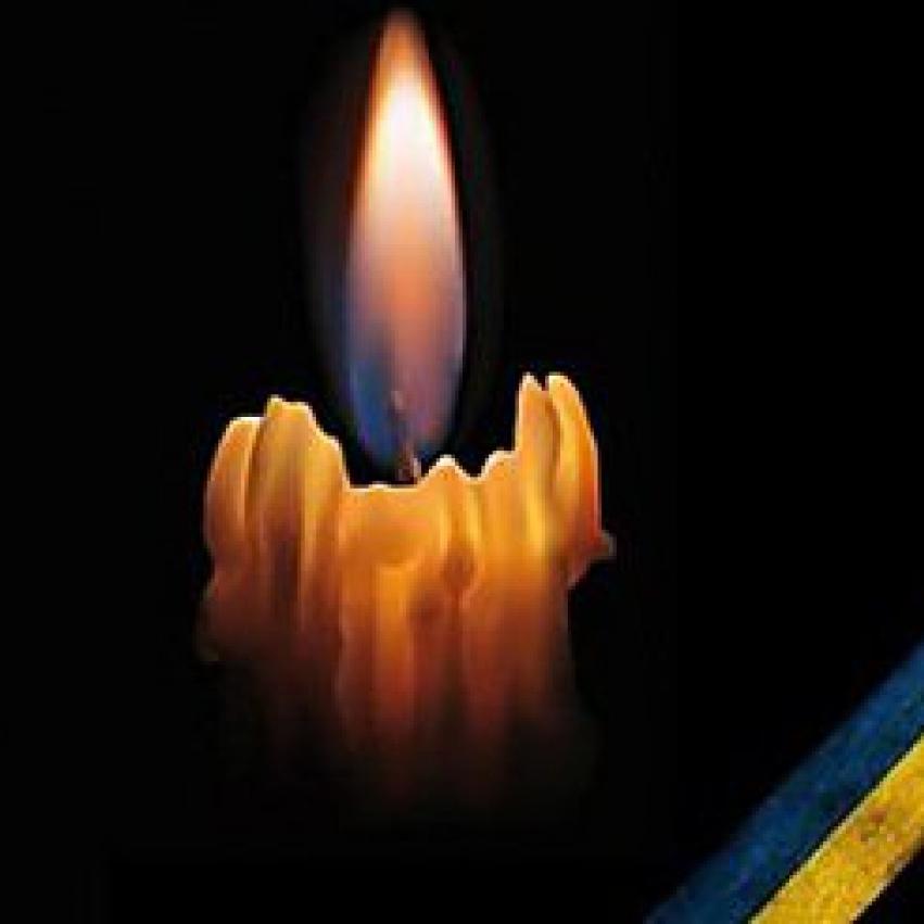 У Кривому Розі оголосили день жалоби через загибель на Донбасі бійця
